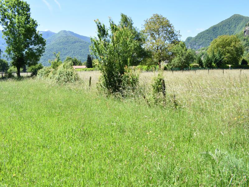 Terrain à vendre à CHAUM(31440) - Haute Garonne