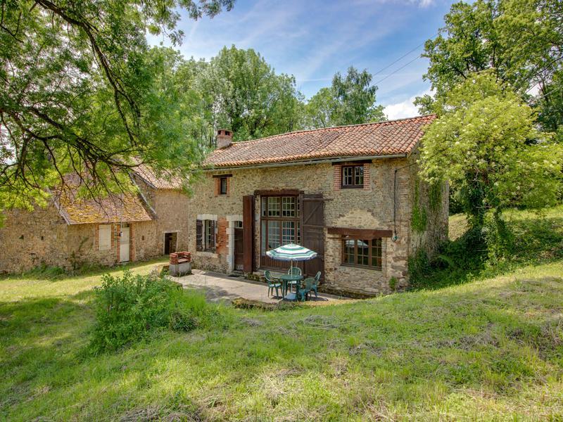 Maison à vendre à FIRBEIX(24450) - Dordogne
