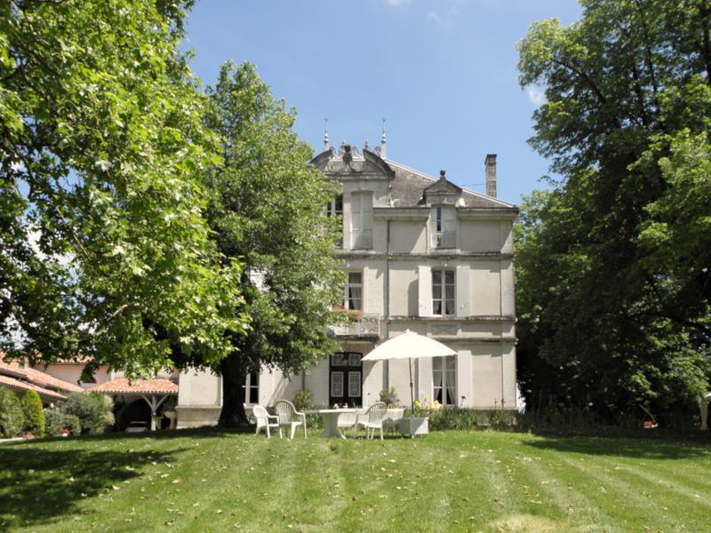 Maison à vendre à VILLENEUVE SUR LOT(47300) - Lot et Garonne