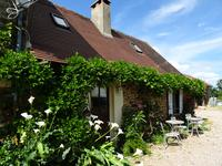 Maison à vendre à ST JORY DE CHALAIS en Dordogne - photo 1
