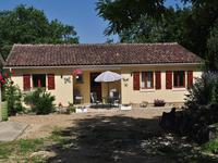 houses and homes for sale inMONSECDordogne Aquitaine