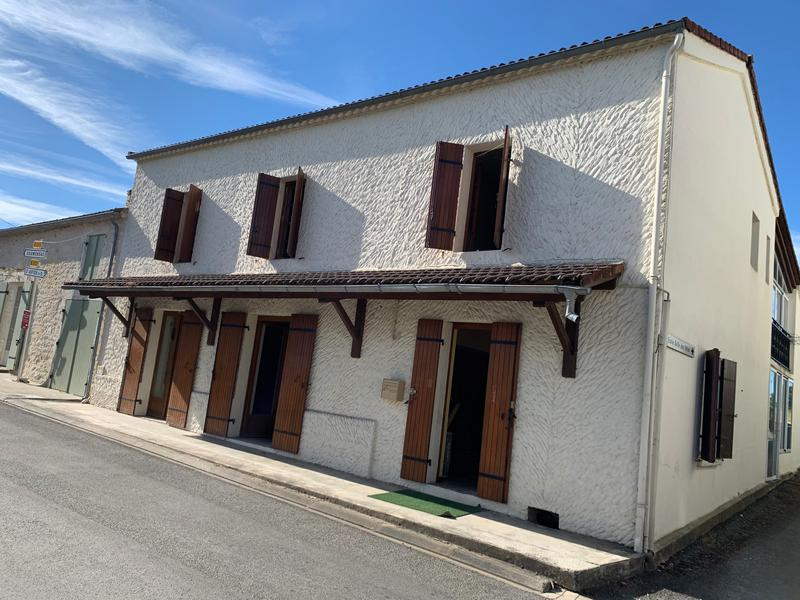 Commerce à vendre à LOUBES BERNAC(47120) - Lot et Garonne