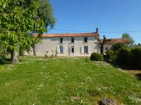 French property, houses and homes for sale inST MAIXENT DE BEUGNEDeux_Sevres Poitou_Charentes