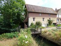 French property for sale in ST PIERRE SUR DIVES, Calvados - €267,000 - photo 2
