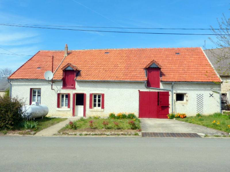 Maison à vendre à MARON(36120) - Indre