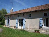 French property for sale in ADRIERS, Vienne - €162,000 - photo 1
