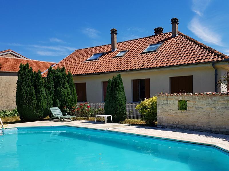 Maison à vendre à (16140) - Charente