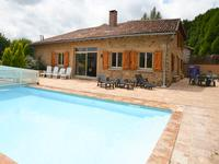 French property for sale in MOUZON, Charente - €348,740 - photo 2