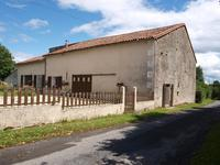 French property for sale in ROMAGNE, Vienne - €180,000 - photo 1