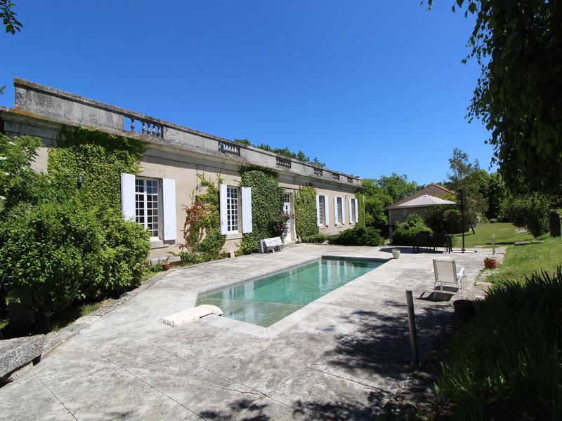 Maison à vendre à () - Lot et Garonne