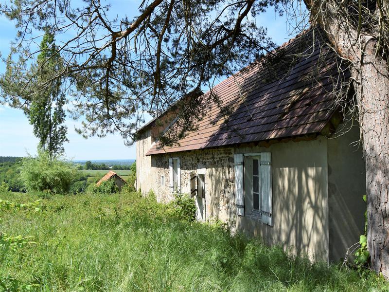 Maison à vendre à BOURBON LANCY(71140) - Saone et Loire