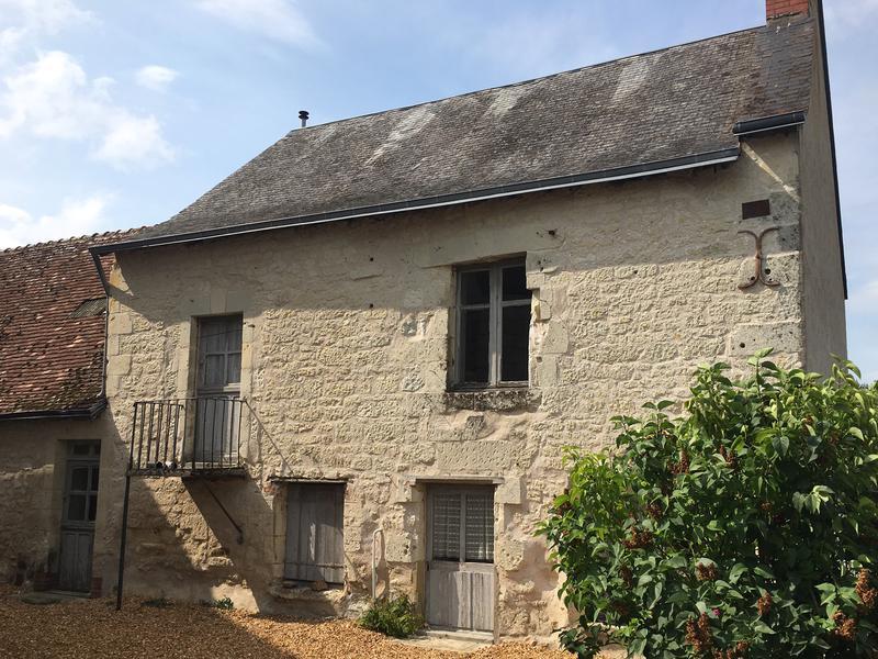 Maison à vendre à COURLEON(49390) - Maine et Loire