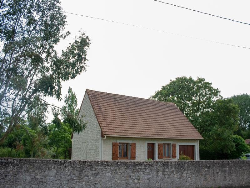 Maison à vendre à COLOMBIERES(14710) - Calvados