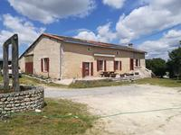 French property for sale in PEREUIL, Charente - €347,680 - photo 1