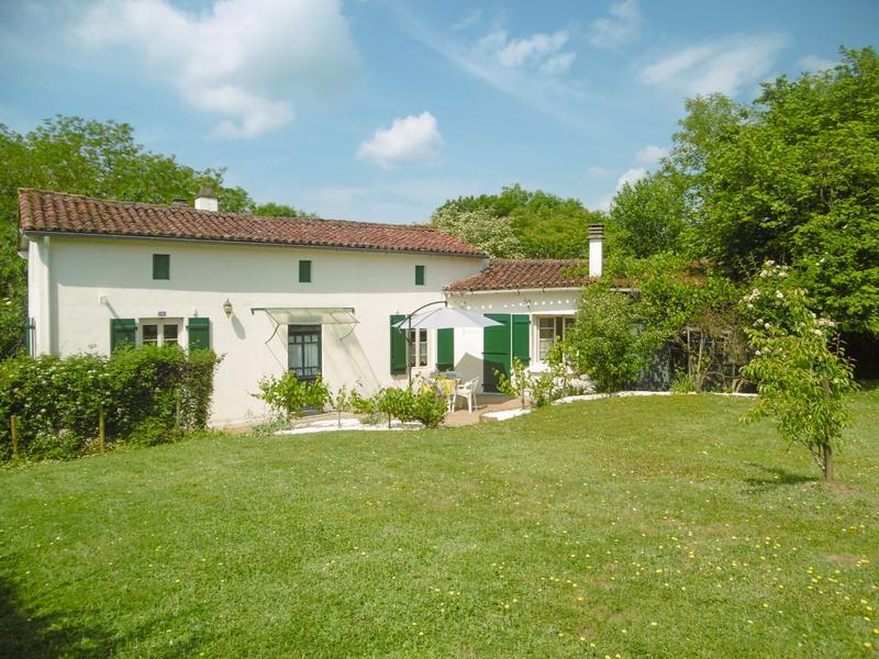 Maison à vendre à MERVENT(85200) - Vendee