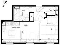 Appartement à vendre à LYON 05 en Rhone - photo 3