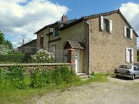 Maison à vendre à ST PRIEST TAURION en Haute Vienne - photo 1