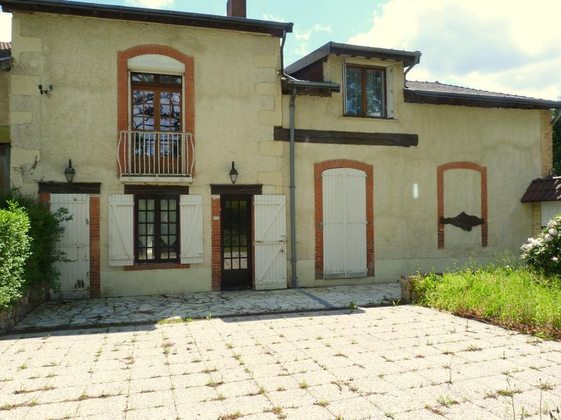 Maison à vendre à ST PRIEST TAURION(87480) - Haute Vienne