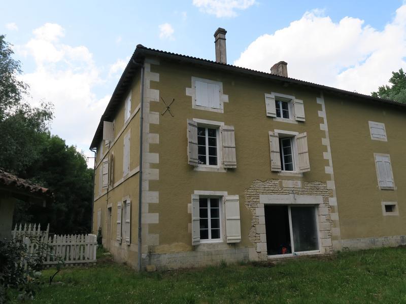 Maison à vendre à CHIZE(79170) - Deux Sevres