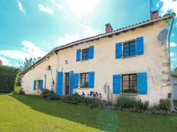 houses and homes for sale inGENOUILLACCharente Poitou_Charentes