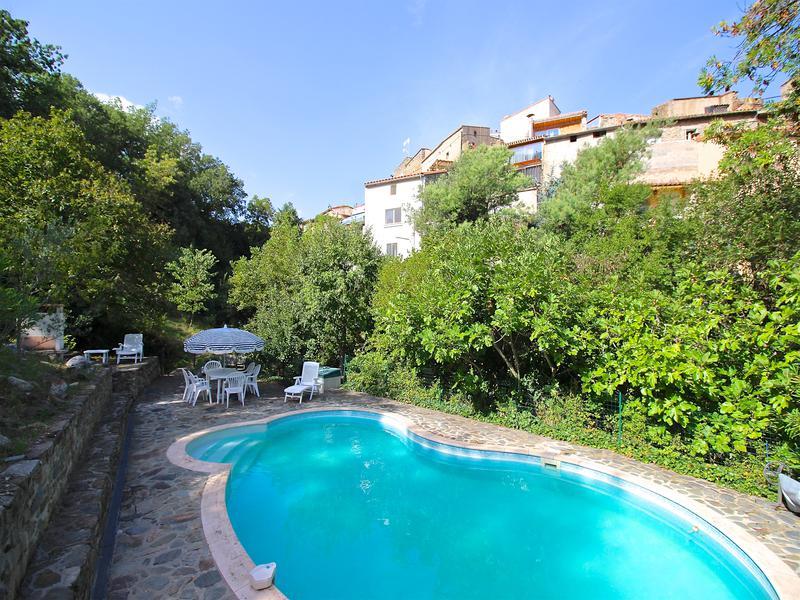Maison à vendre à JOCH(66320) - Pyrenees Orientales