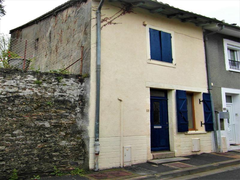 Maison à vendre à BELLAC(87300) - Haute Vienne