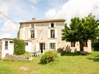 French property for sale in AULNAY, Charente Maritime - €315,650 - photo 1