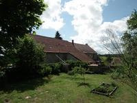 Maison à vendre à EVAUX LES BAINS en Creuse - photo 1