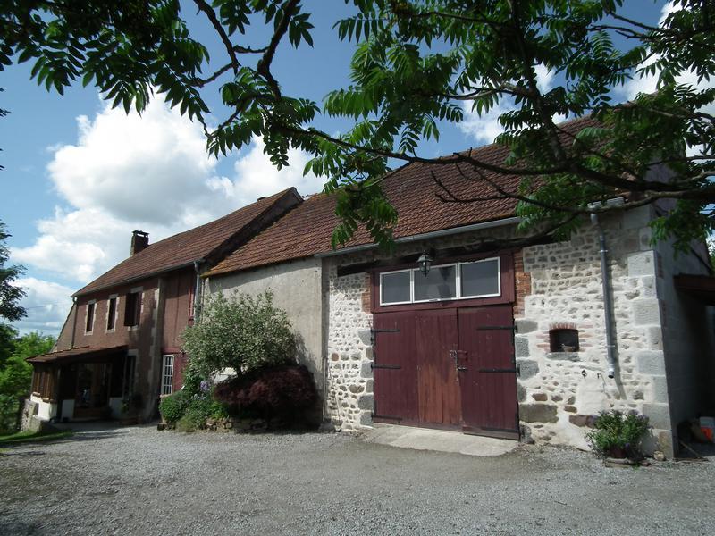 Maison à vendre à EVAUX LES BAINS(23110) - Creuse