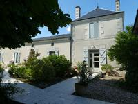 French property for sale in THIVIERS, Dordogne - €551,200 - photo 1