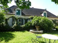 French property for sale in THIVIERS, Dordogne - €551,200 - photo 2