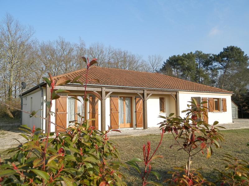 Maison à vendre à MILHAC D AUBEROCHE(24330) - Dordogne