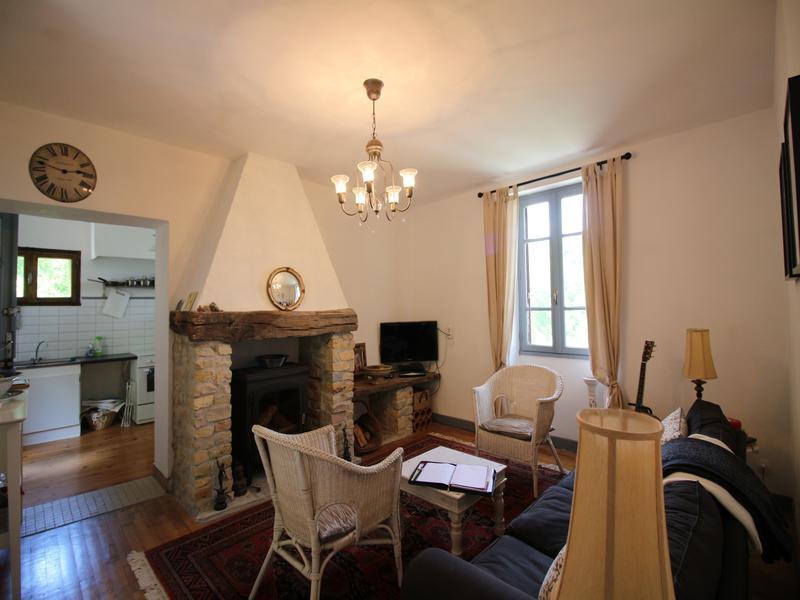 Maison à vendre à CRANSAC(12110) - Aveyron