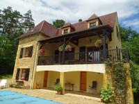 French property for sale in MONTIGNAC, Dordogne - €381,600 - photo 1