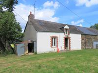 houses and homes for sale inBREHANMorbihan Brittany