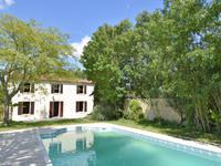 maison à vendre à ST SAUVEUR D AUNIS, Charente_Maritime, Poitou_Charentes, avec Leggett Immobilier