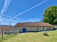 French property for sale in BONNES, Charente - €70,400 - photo 2