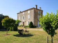 French property, houses and homes for sale inTUZIECharente Poitou_Charentes