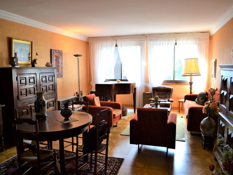 Appartement 5 pièces à vendre à ANGOULEME (16000) -  Charente
