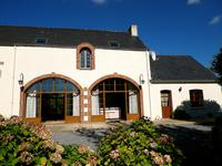 French property for sale in MALANSAC, Morbihan - €360,500 - photo 2