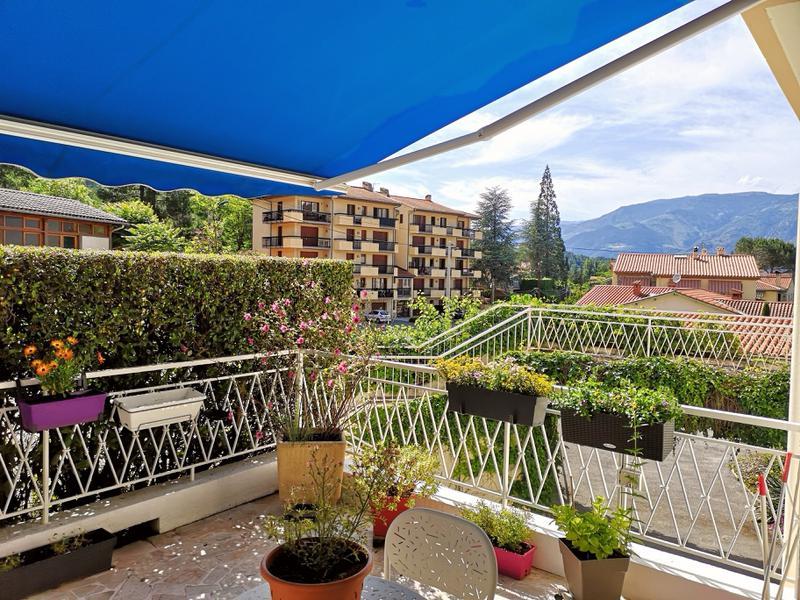 Appartement à vendre à VERNET LES BAINS (66820) -  Pyrenees Orientales