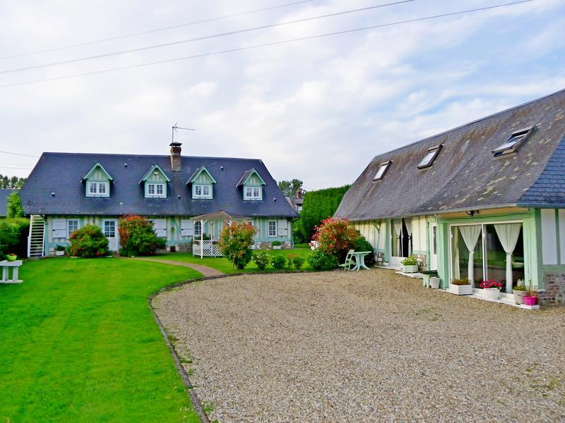 Maison à vendre à BOUQUETOT(27310) - Eure