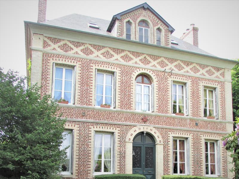 Maison à vendre à PONT L EVEQUE() - Calvados