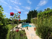 French property for sale in NANCLARS, Charente - €325,500 - photo 1