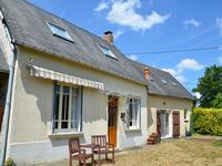 French property for sale in ST ROCH SUR EGRENNE, Orne - €77,000 - photo 1