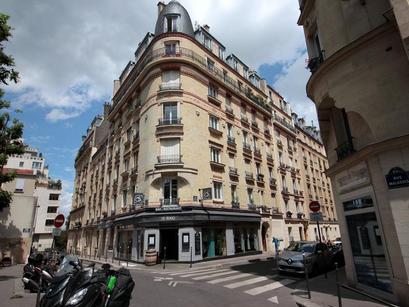 Appartement 2 pièces à vendre à PARIS XV (75015) -  Paris
