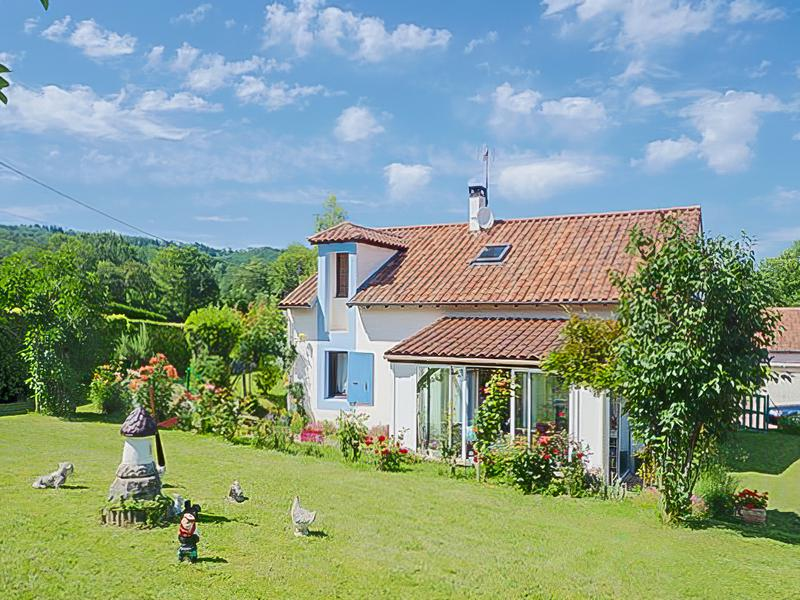 Maison à vendre à ST PARDOUX LA RIVIERE(24470) - Dordogne