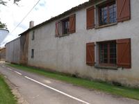 French property for sale in CHAMPAGNE ST HILAIRE, Vienne - €70,950 - photo 3