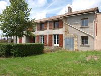 French property for sale in CHAMPAGNE ST HILAIRE, Vienne - €70,950 - photo 2
