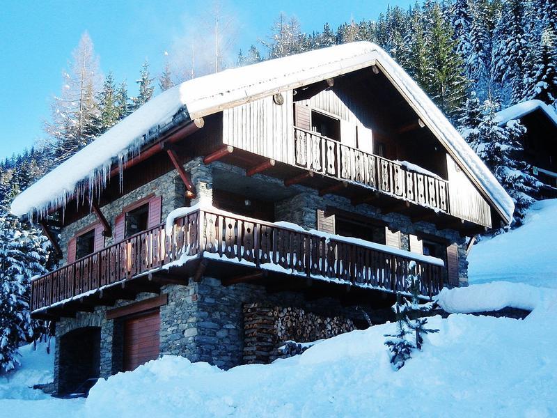 Chalet à vendre à VALFREJUS(73500) - Savoie